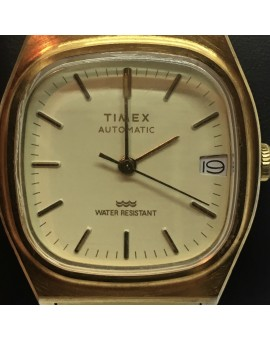 Vintage Timex Automatic with date