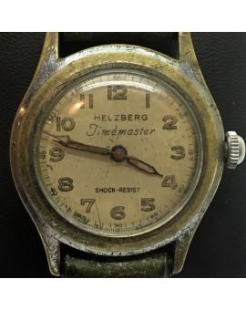Vintage Helzberg Timemaster